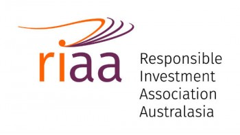 Responsible Investment Association Australasia's logo