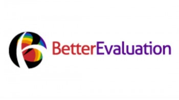 BetterEvaluation's logo