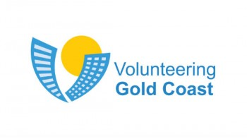 Volunteering Gold Coast's logo
