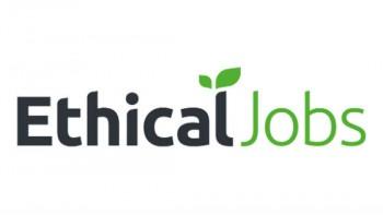 EthicalJobs.com.au's logo