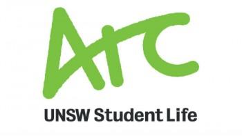 Arc@UNSW's logo