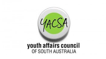 Youth Affairs Council of South Australia Inc's logo