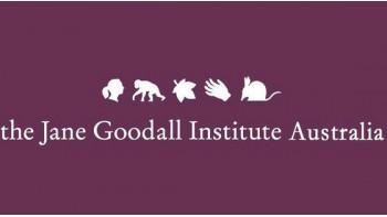 Jane Goodall Institute's logo
