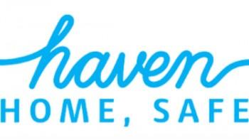 Haven; Home, Safe's logo