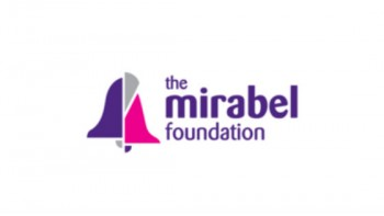The Mirabel Foundation's logo