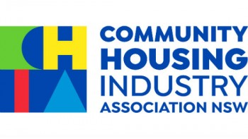 Community Housing Industry Association NSW's logo