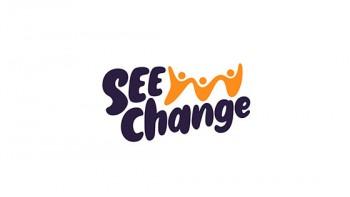 SEE-Change's logo