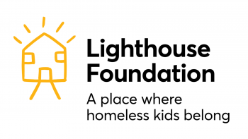 Lighthouse Foundation's logo