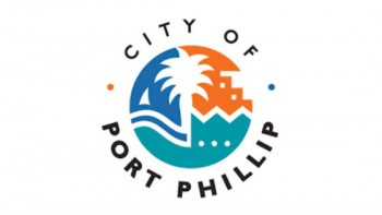 City of Port Phillip's logo