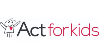 Act for Kids's logo