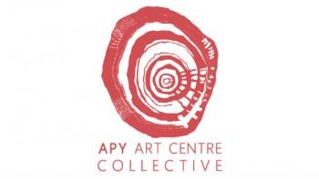 APY Art Centre Collective Aboriginal Corporation's logo