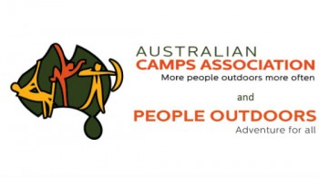 Australian Camps Association/People Outdoors's logo