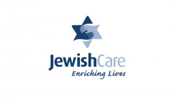 Jewish Care Victoria's logo