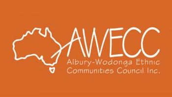 Albury-Wodonga Ethnic Communities Council Inc.'s logo