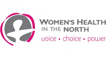 Women's Health In the North's logo