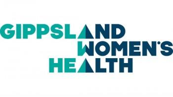 Gippsland Women's Health's logo