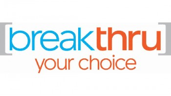 breakthru's logo