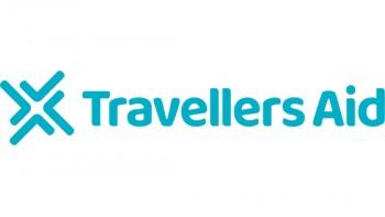 Travellers Aid Australia's logo