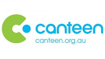 Canteen Australia's logo