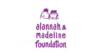 The Alannah and Madeline Foundation's logo