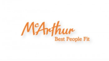 McArthur's logo