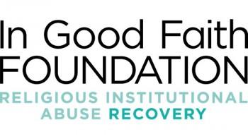 In Good Faith Foundation's logo