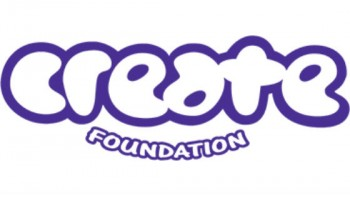 CREATE Foundation's logo