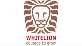 Whitelion's logo