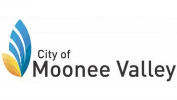Moonee Valley City Council's logo