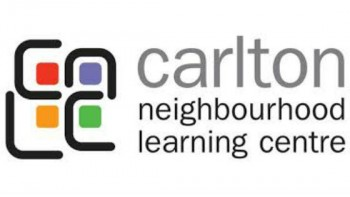 Carlton Neighbourhood Learning Centre's logo