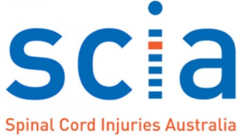Spinal Cord Injuries Australia's logo