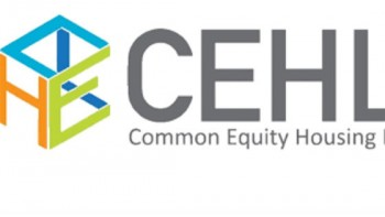 Common Equity Housing Limited's logo