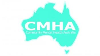 Community Mental Health Australia's logo