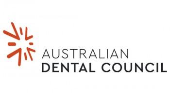 Australian Dental Council's logo