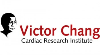 Victor Chang Cardiac Research Institute's logo