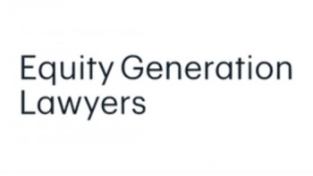 Equity Generation Lawyers's logo