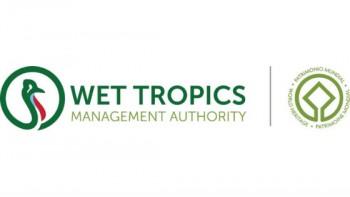 Wet Tropics Management Authority's logo