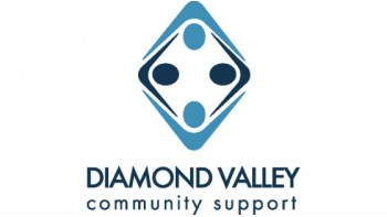 Diamond Valley Community Support Inc.'s logo