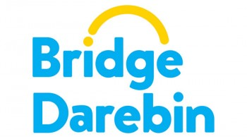 Bridge Darebin's logo