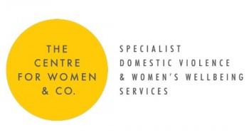 The Centre for Women & Co's logo