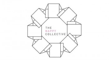 The Nappy Collective's logo