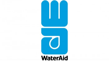 WaterAid Australia's logo