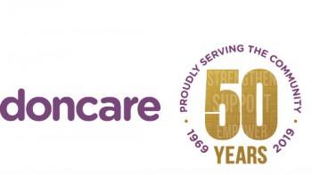 Doncare Community Services's logo