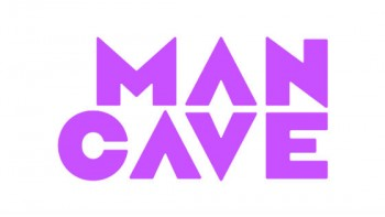 The Man Cave's logo