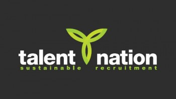 Talent Nation's logo