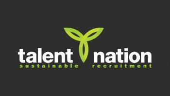 Talent Nation's logo