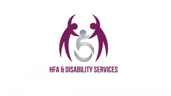 HFA & Disability Services 's logo