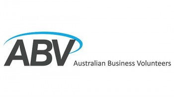 Australian Business Volunteers's logo