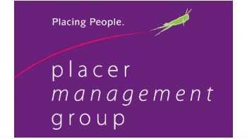 Placer Management Group's logo