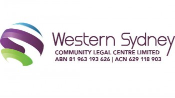 Western Sydney Community Legal Centre Limited 's logo